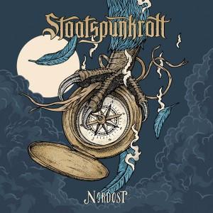19.09.15 Staatspunkrott- Nordost Release Party