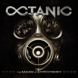 Octanic - The Mask of Hypocrisy