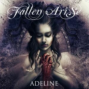 Fallen Arise Cover