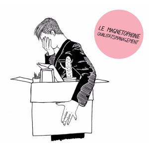le-magnetophone-qualitätsmanagement-albumcover