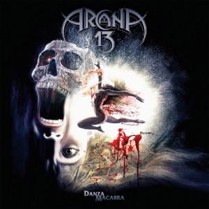 Arcana 13 - Danza Macabra