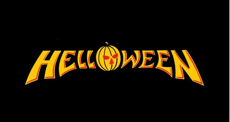 Helloween / Designers: Helloween & Uwe Karczewski in 1985