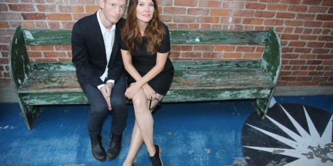Teddy Thompson & Kelly Jones