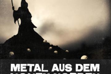 Metal aus dem Hohen Norden
