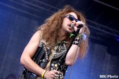 Lemmy-Tributeshow