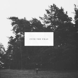 Into the Fray_CD_Cover