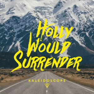 Holly Would Surrender