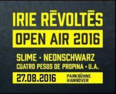 Irie Revoltes