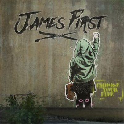 james-first-choose-your-life