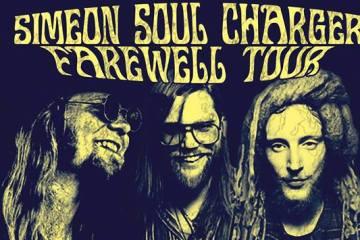 Simeon Soul Charger