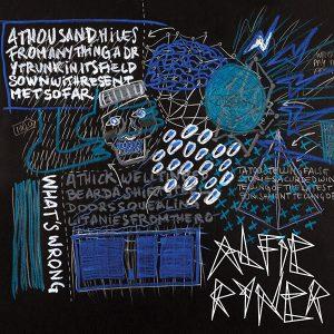 Alfie Ryner se forme en octobre 2006 suite à la rencontre de musiciens issus de Music'halle, réunis afin d'expérimenter les nouveaux concepts de la musique improvisée. Très vite, le groupe devient un espace où toutes les idées et influences peuvent se rallier autour du Jazz. Dans un premier temps, pendant un an et demi, le groupe passe par un travail d'expérimentation et d'écriture du répertoire, une première démo est alors enregistrée. Les premiers concerts ont lieu début 2008. Le public est unanimement chaleureux. A travers cette année de concerts, le groupe trouve une identité et un son, sans compromis. Le mot fusion prend ici tout son sens. S'ensuivent début 2009 l'enregistrement d'une nouvelle démo écrite et enregistrée pour être la bande originale d'un court-métrage, « La cabra », et une série de concerts dans le sud de la France ainsi qu'en Andalousie. La rentrée de septembre 2009 marque un tournant dans la vie du groupe car Alfie Ryner va désormais collaborer avec Les Productions du Vendredi pour continuer son développement. Forts de ce soutien, ils enregistrent leur premier disque studio, « MEMORIAL I » à la friche culturelle de L'imprimerie et le disque sort en avril 2010. Le groupe supervisera l'intégralité de la confection du disque, réalisation artistique, mixage, artwork, etc… www.atypeekmusic.com