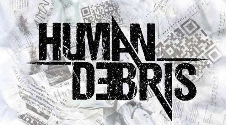 Human Debris