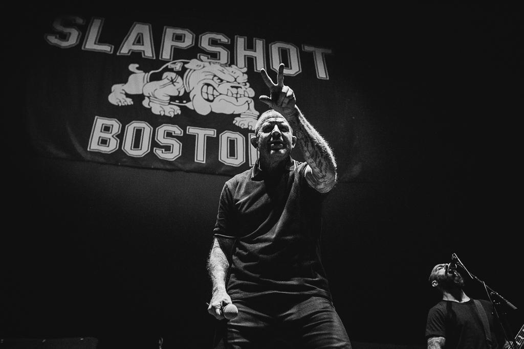 Slapshot Boston