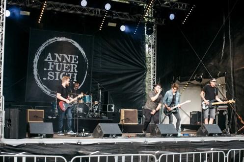 Anne Für Sich
