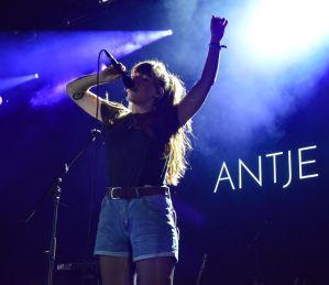 Antje Schomaker - Foto: DB
