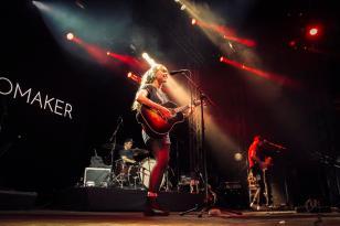 Antje Schomaker - Foto: CW