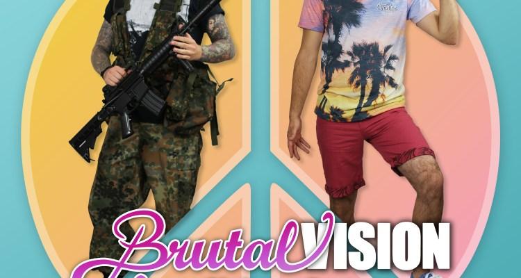 Brutal Vision
