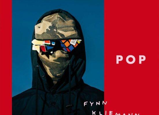 Coverfoto des Albums Pop von Fynn Kliemann
