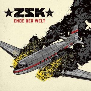 Albumcover Ende der Welt