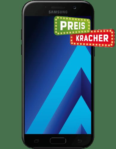 mobilcom-debitel Preiskracher - Samsung Galaxy A5 (2017)