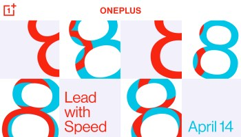 OnePlus - Lead with the Speed