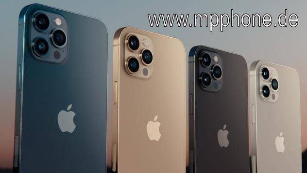 Apple iPhone trotz Schufa