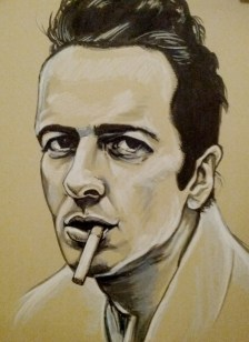 {joe strummer} day 3