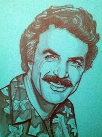 {tom selleck} day 29