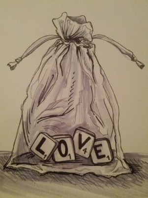 {love} day 96