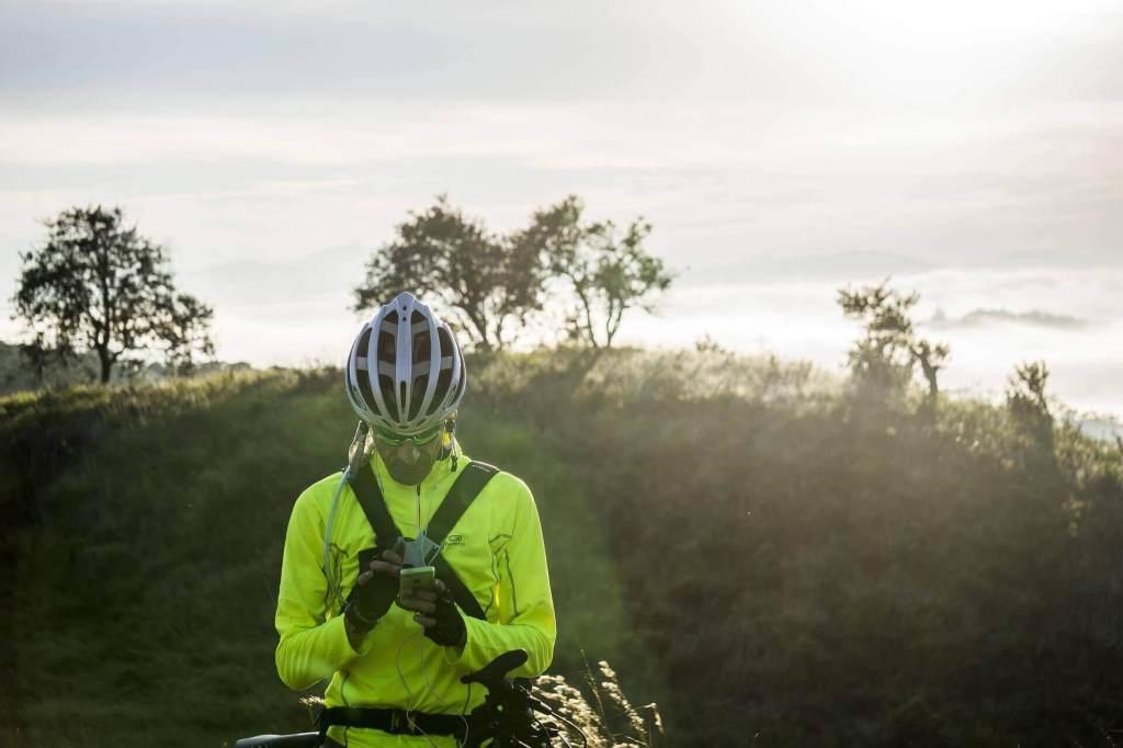 Fahrrad Halterung Handy