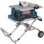Bosch Portable Table Saw