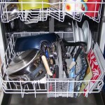 dishwasher not cleaning