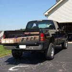 Paul's Truck
