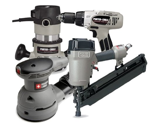 Porter Cable Tools that can be bought reconditioned