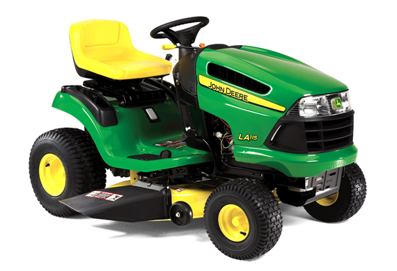 The Handyguys Discuss John Deere Residential Lawn Tractors. So What Are The Differences Between La115 Tractors And More Expensive X300 Series Brian Suggests That Must Have Bigger Engines Or. John Deere. Diagram John Deere La115 At Scoala.co