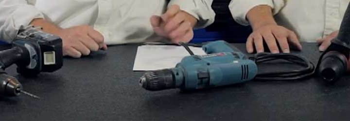 Hammer Drill Featured
