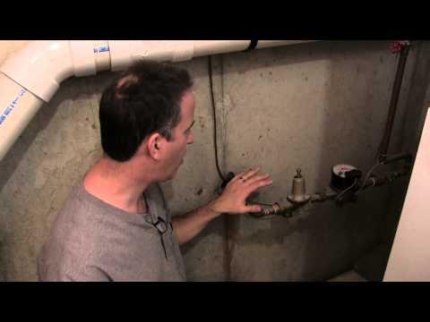House Water Pressure