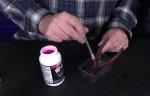 Restore Rusty Tools