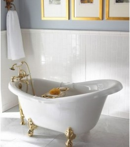 Bathtubs for Small Bathroom