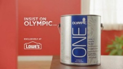 Olympic Paints and Stains