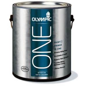Olympic Paint Color Samples