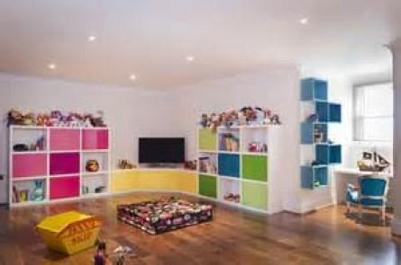 Kids' & Children's Playroom Furniture