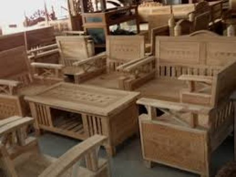 Unfinished Furniture for Sale