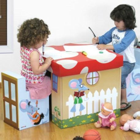 Children's playroom ideas