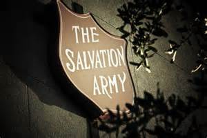 How to Arrange a Donation Pickup With the Salvation Army