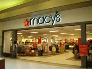 Macys Outlet Stores - Shopping Mall Guide