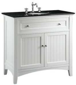 Thomasville Furniture Vanity Cabinets for Bathroom