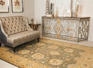 Los Angeles Area Rugs