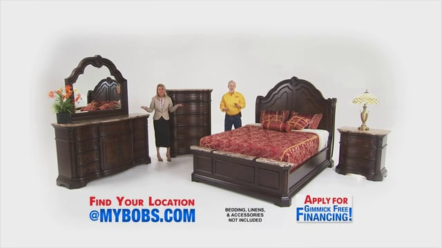 Bob's Discount Furniture reviews