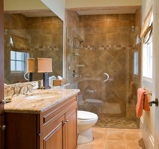 Great ideas for Bathroom Remodeling Ideas for Small Bath ...